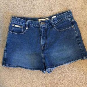 Zana di high waisted shorts size 11